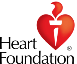 National Heart Foundation of Australia Logo