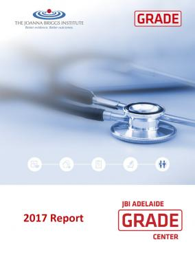 GRADE Annual Report 2017 icon
